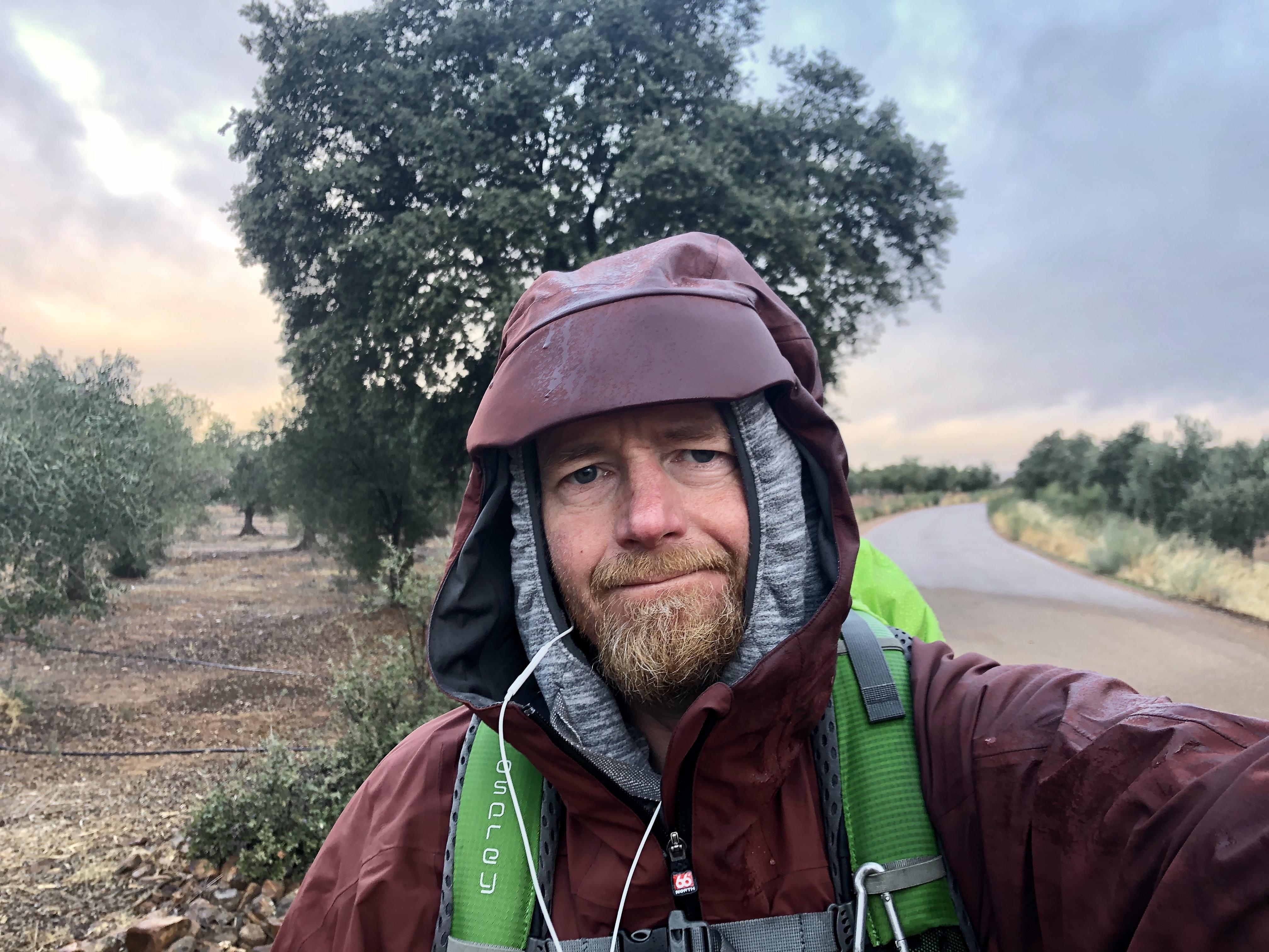 Ik na 500 km Mozarabe